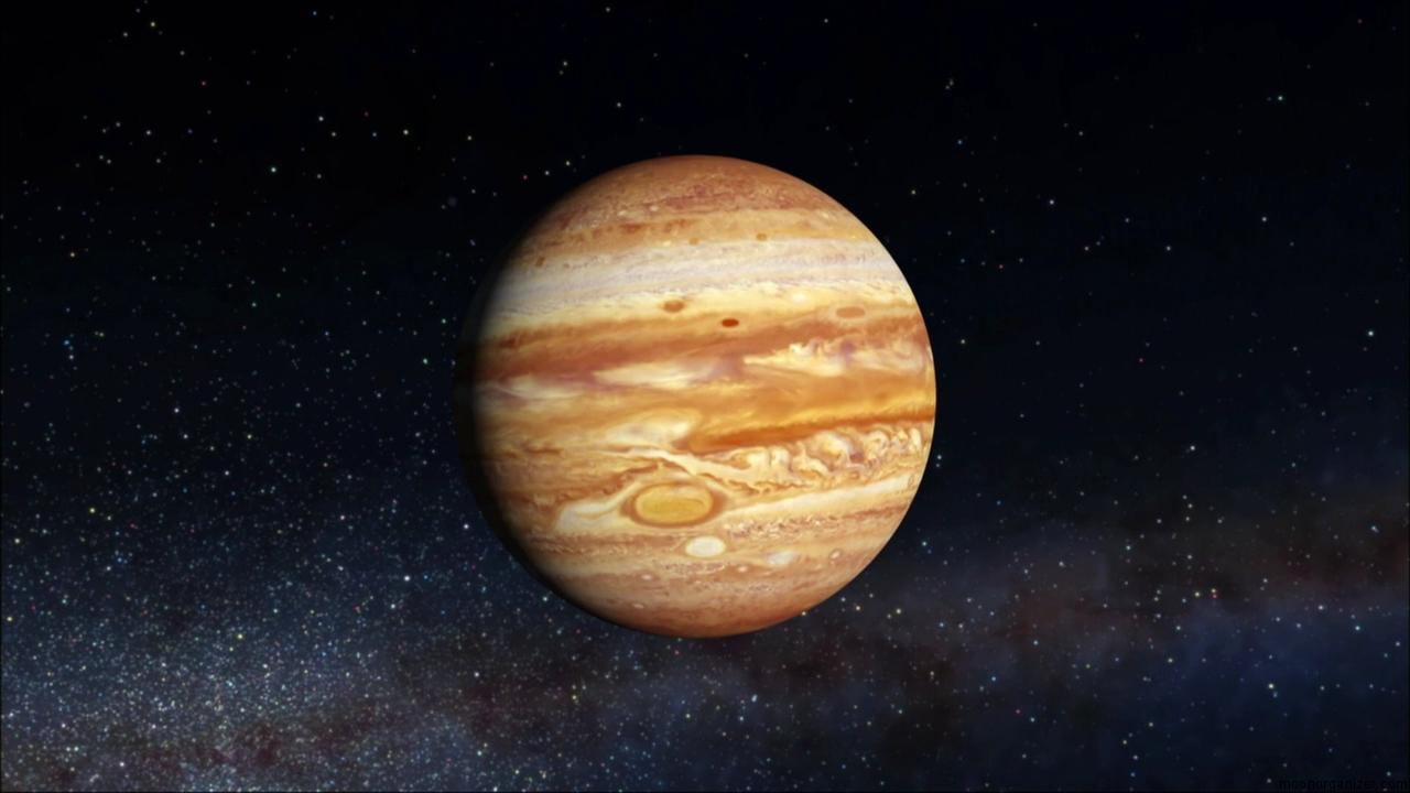 Jupiter Thursday