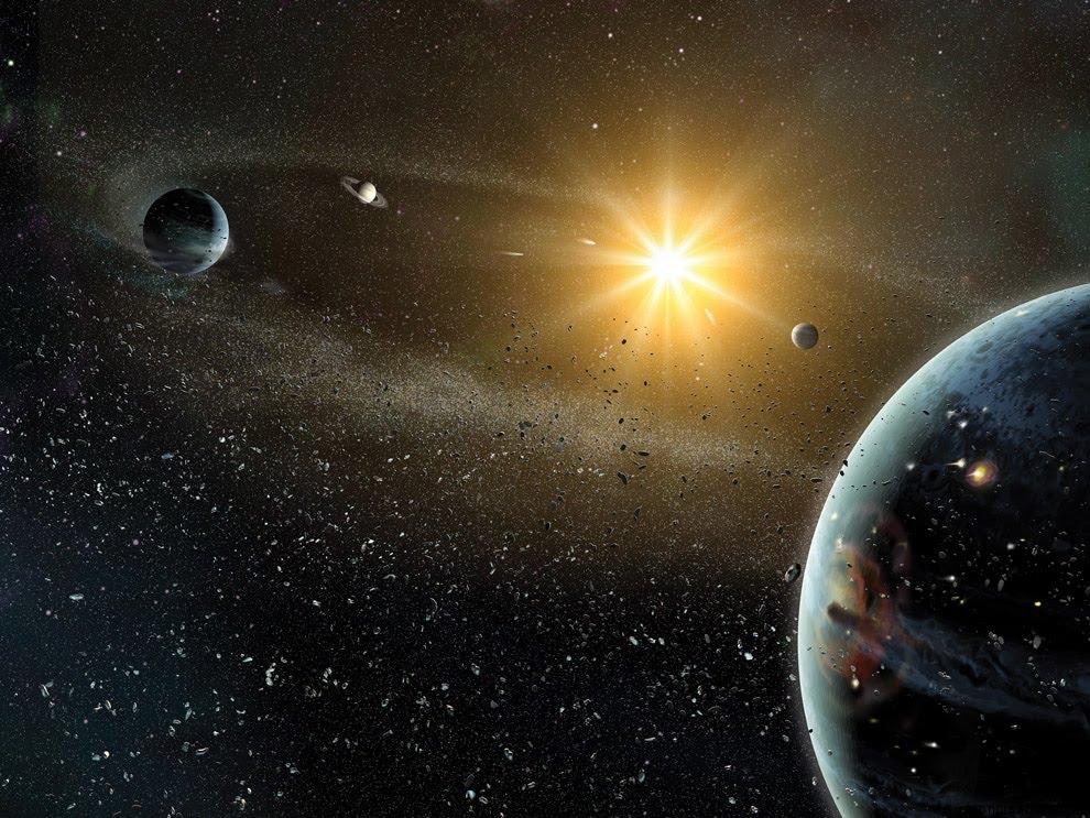 планеты в дизайне человека