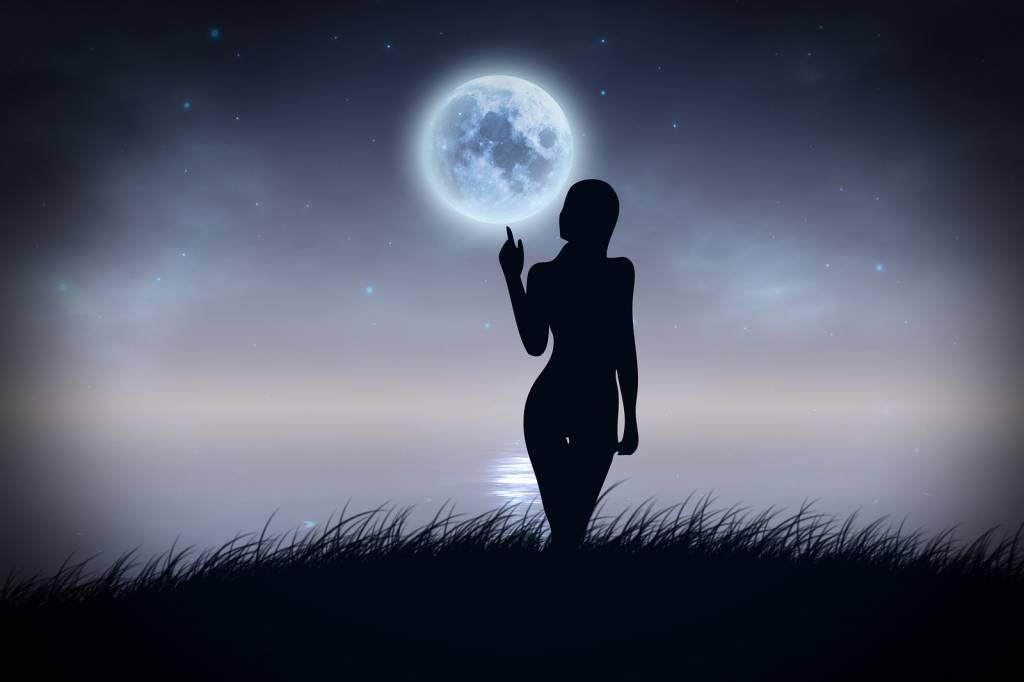 Moon's influence