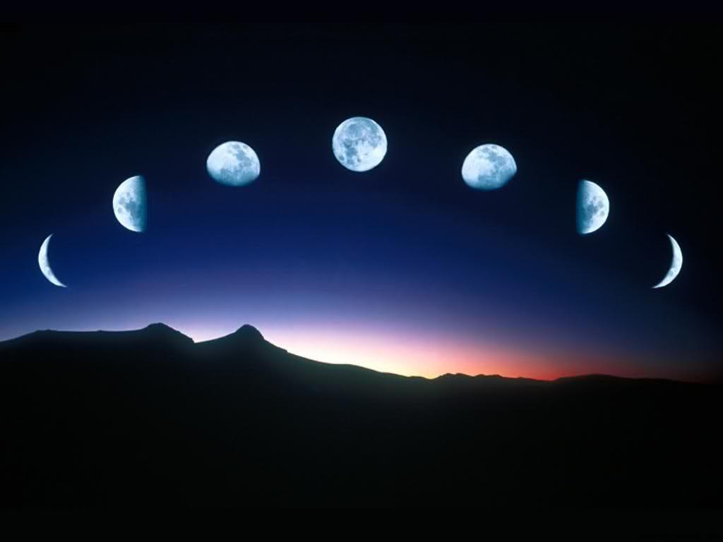 Ангелы-хранители лунных суток