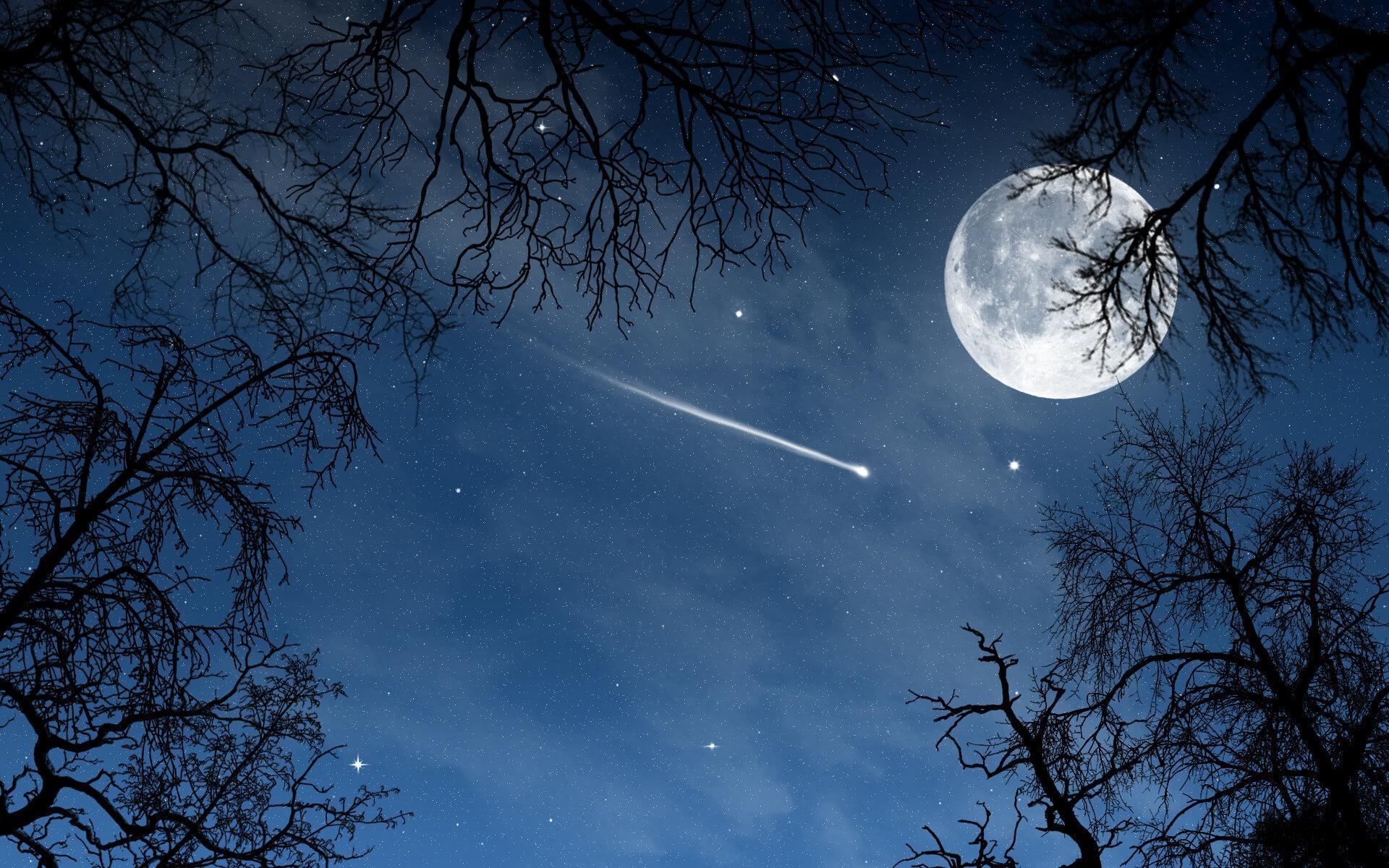 2 четверть лунного цикла