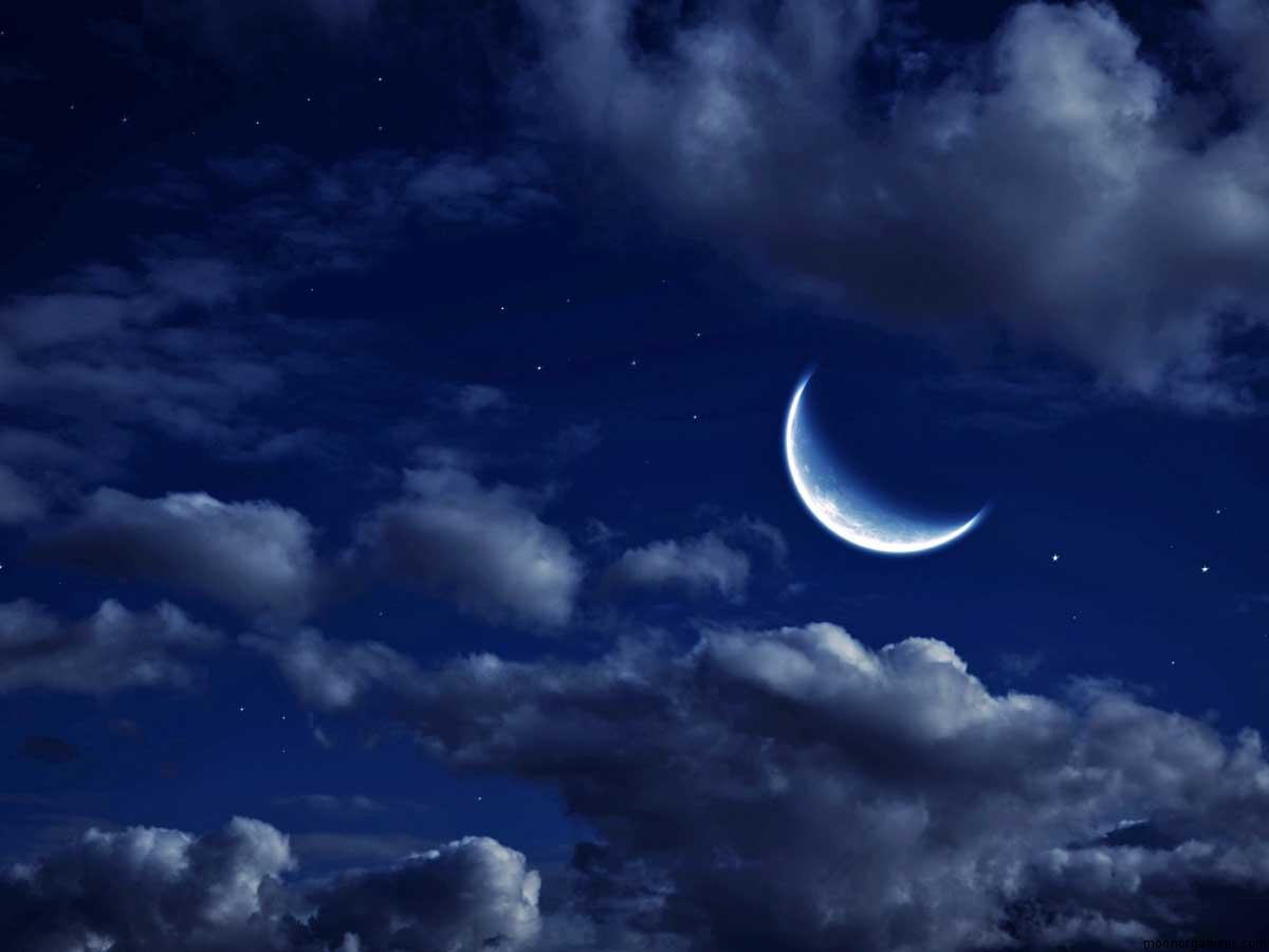 4я четверть лунного цикла