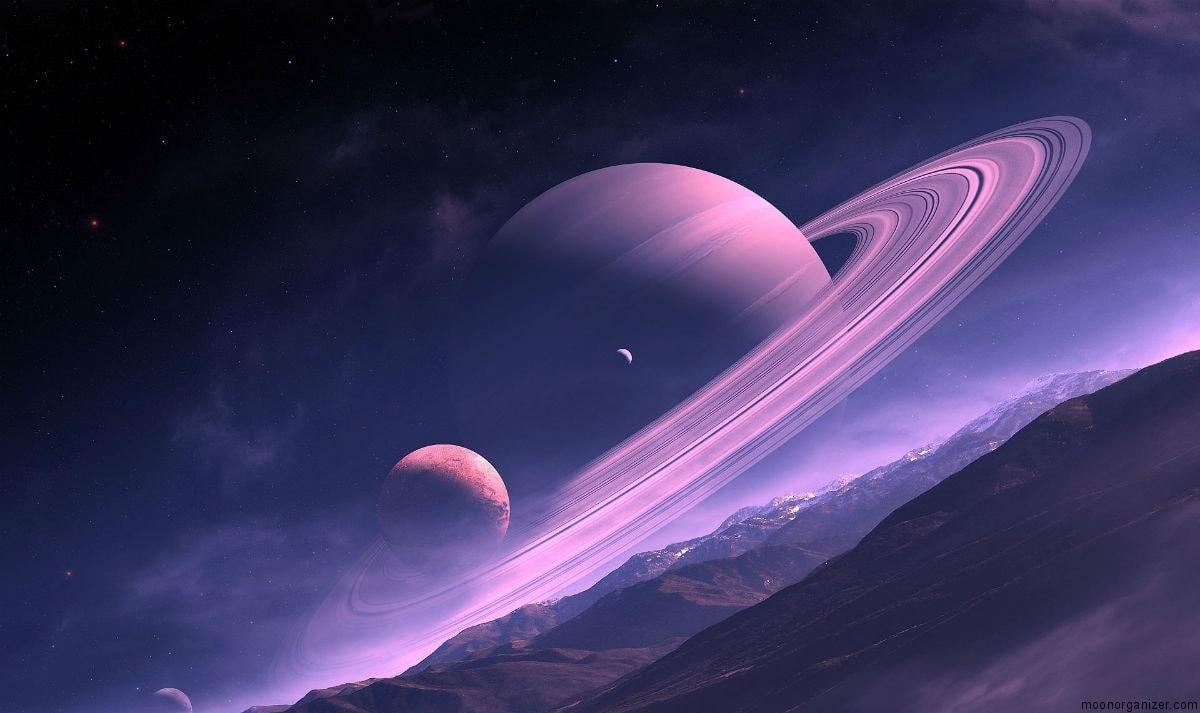 Сатурн суббота