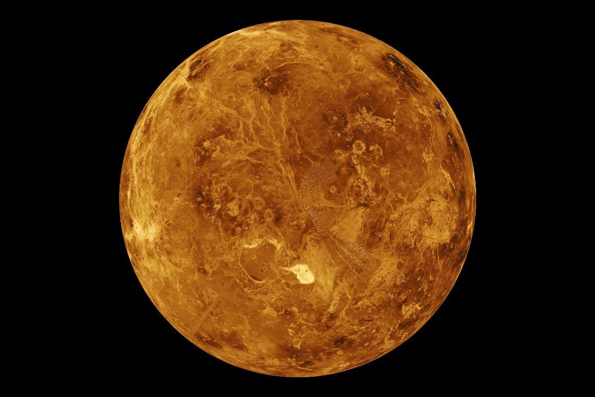 Венера пятница