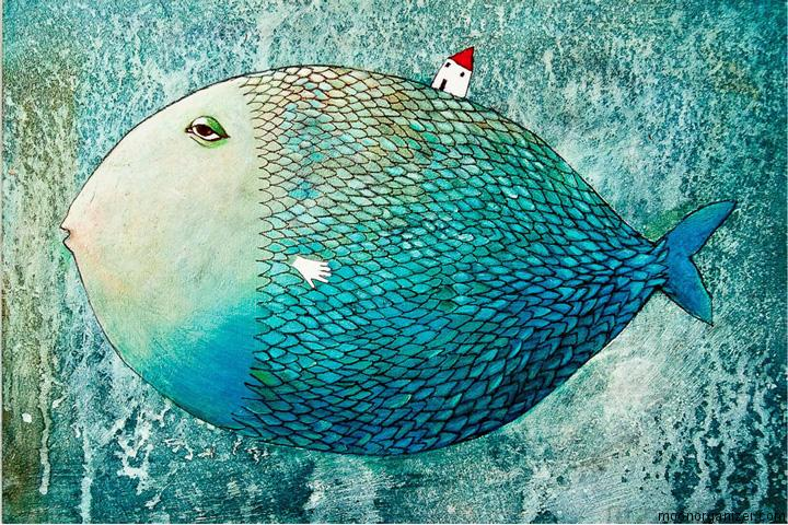 fishing lunar calendar