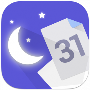 Moon Organizer