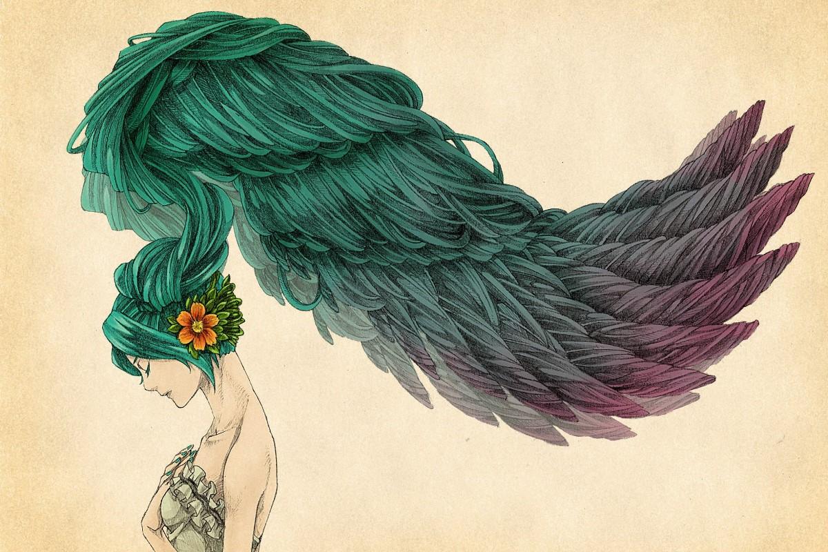 лунный календарь покраски волос