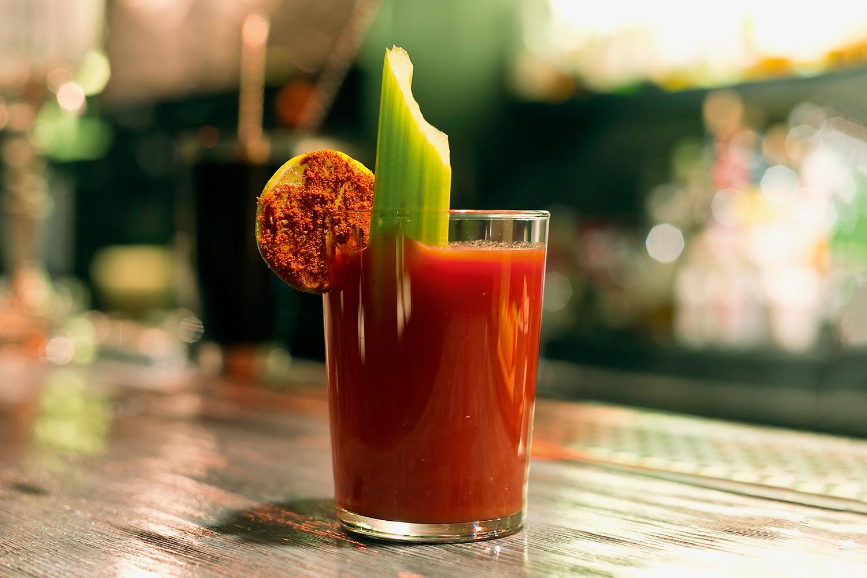 томатный коктейль для похудения