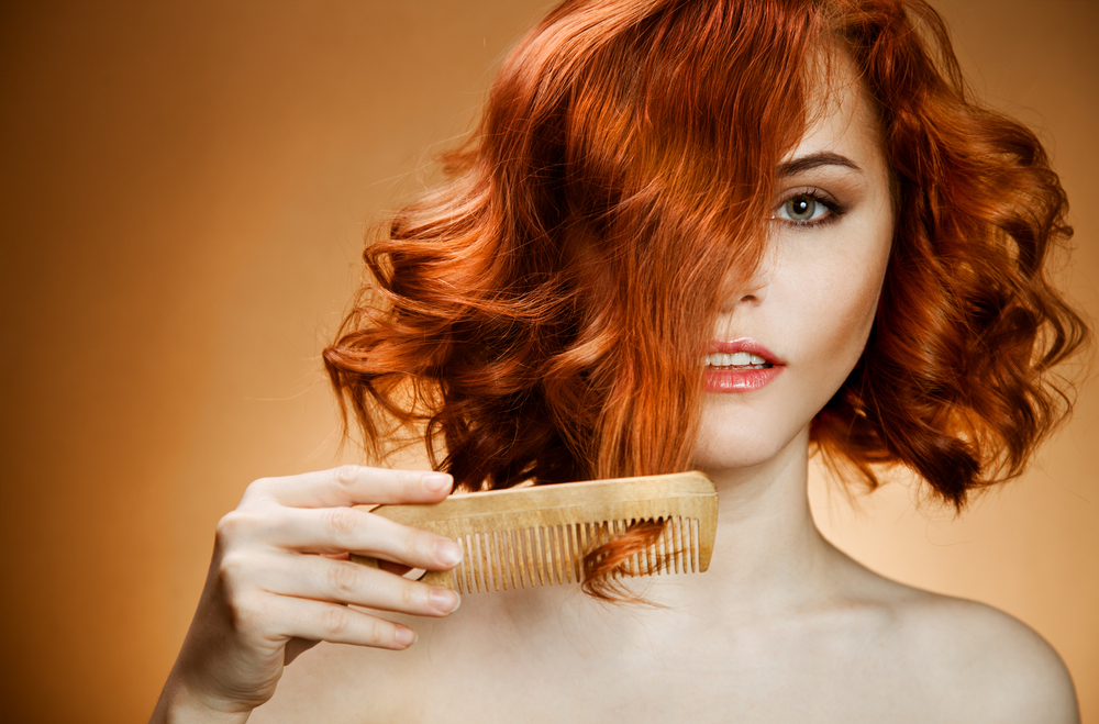 Hair care by the lunar calendar
