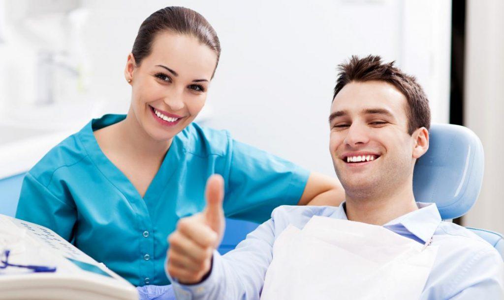 Lunar Dental Treatment Calendar for October 2017