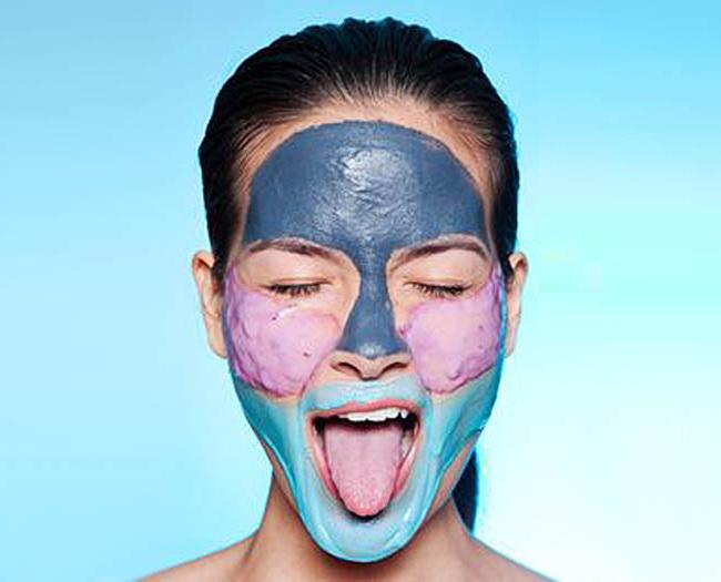 Skin care by the lunar calendar