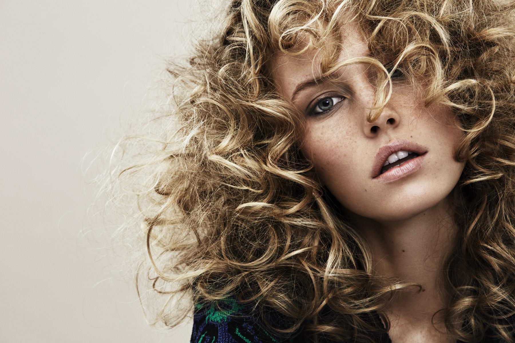 Hair Care By The Lunar Calendar Living By The Moon