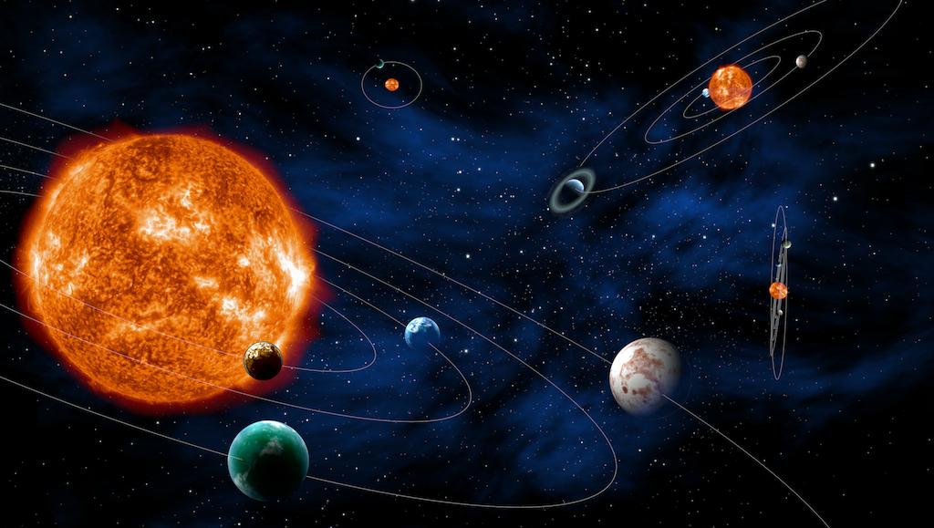 общий астропрогноз на декабрь 2017