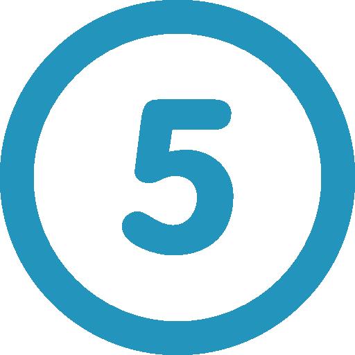 Цифра 5 в нумерологии значение