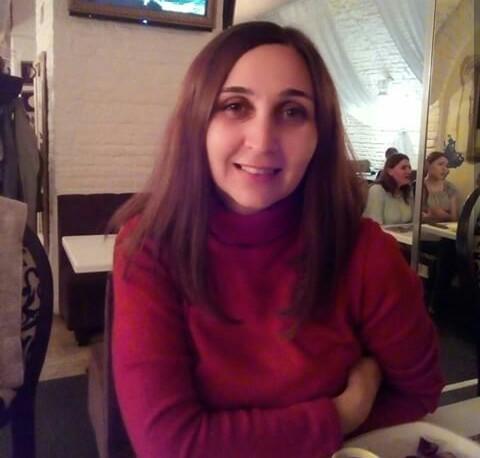 астролог Овчаренко Татьяна