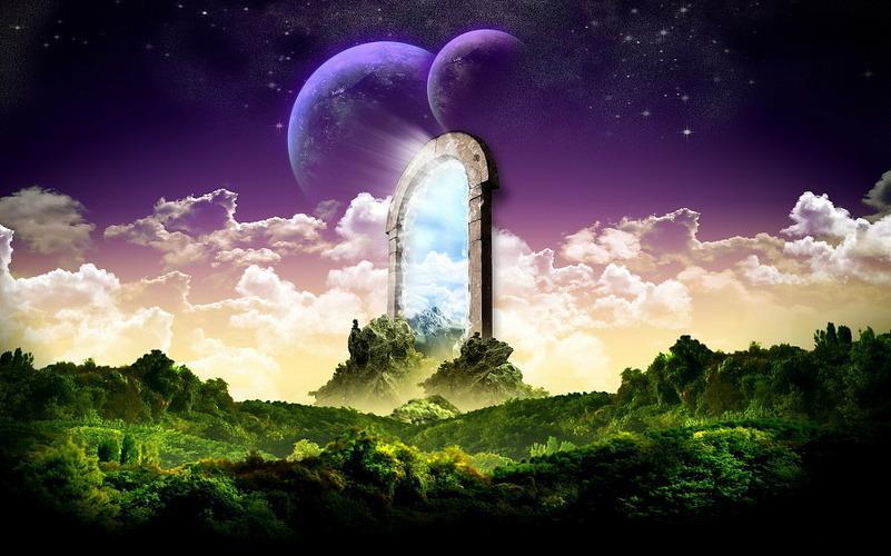 4 lunar day meditation