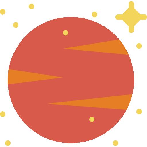 соединение Венера-Марс