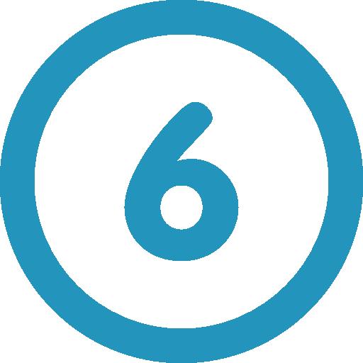 Цифра 6 в нумерологии значение