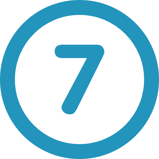number 7 in numerology meaning