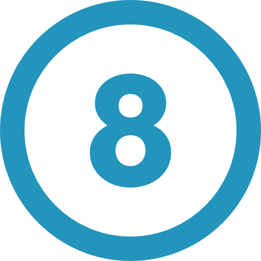 number 8 in numerology meaning