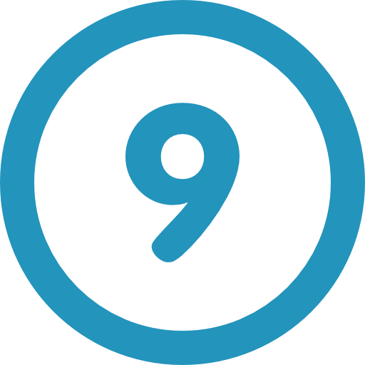 number 9 in numerology meaning