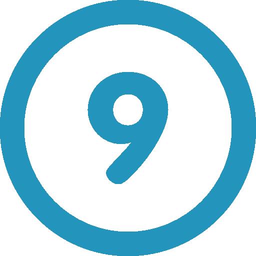 цифра 9 в нумерологии значение