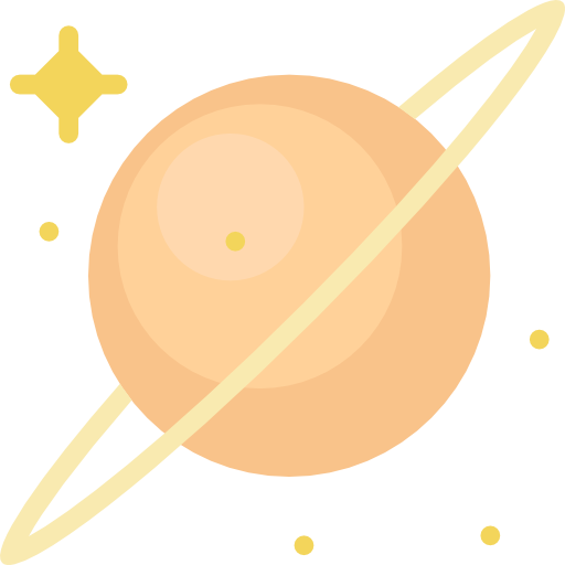 секстиль Марс-Сатурн