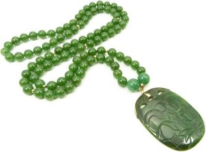 2 lunar day gemstone jadeite