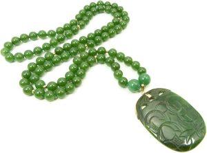 2 lunar day gemstone jadeite