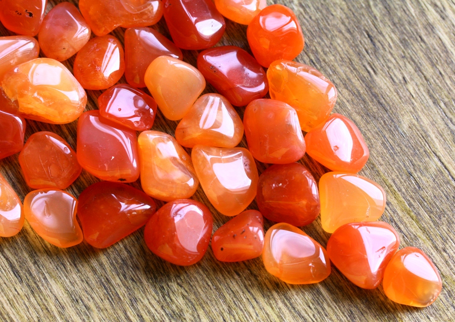 carnelian magical properties