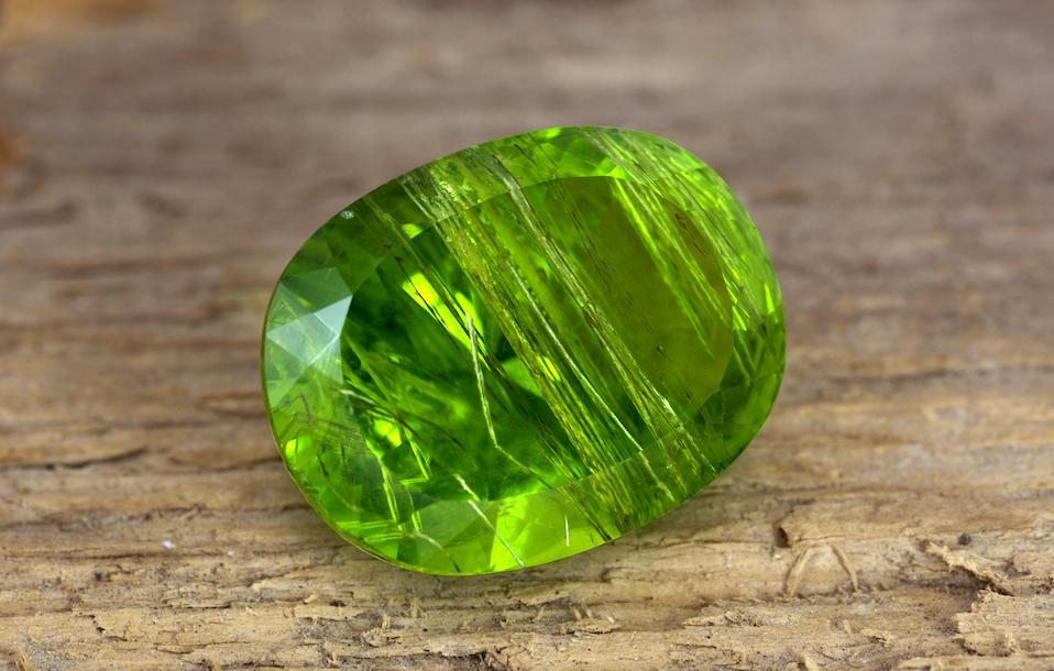 chrysolite magical properties