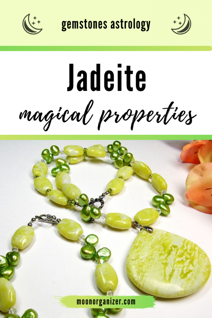 jadeite magical properties