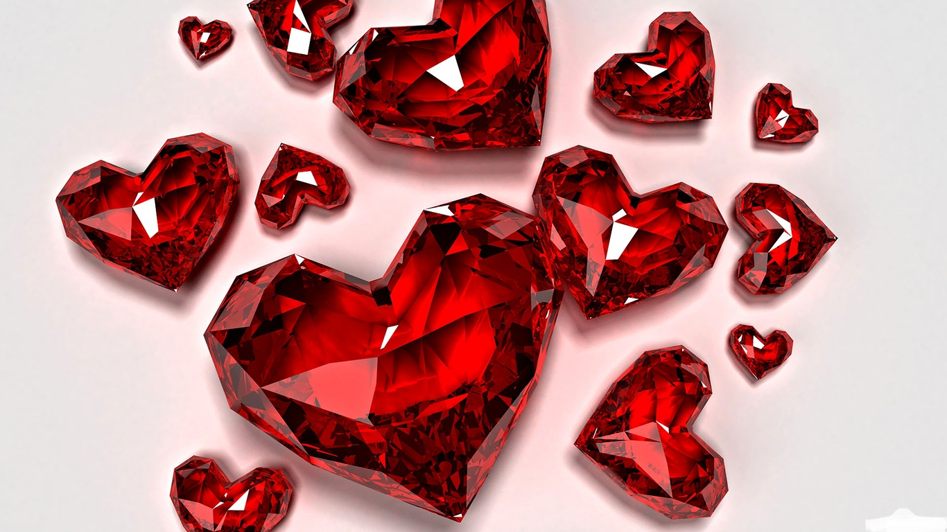 ruby magical properties