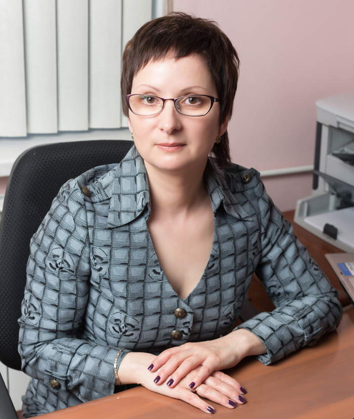 Генриетта Романовская