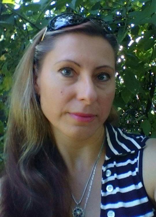 Людмила Давыденко