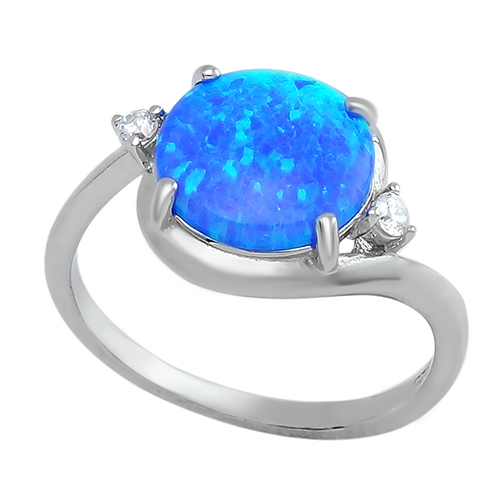 opal healing properties
