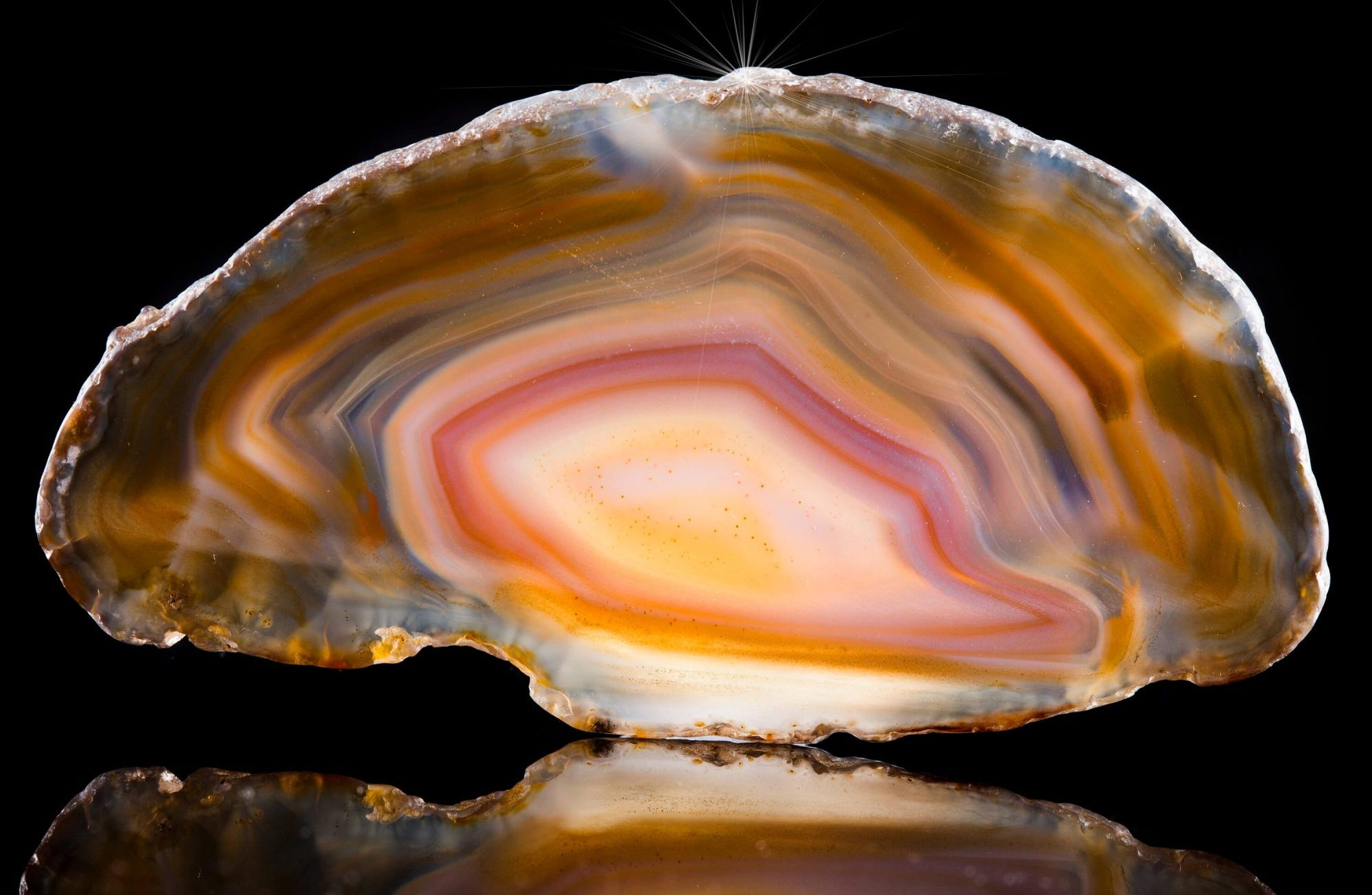 agate magical properties