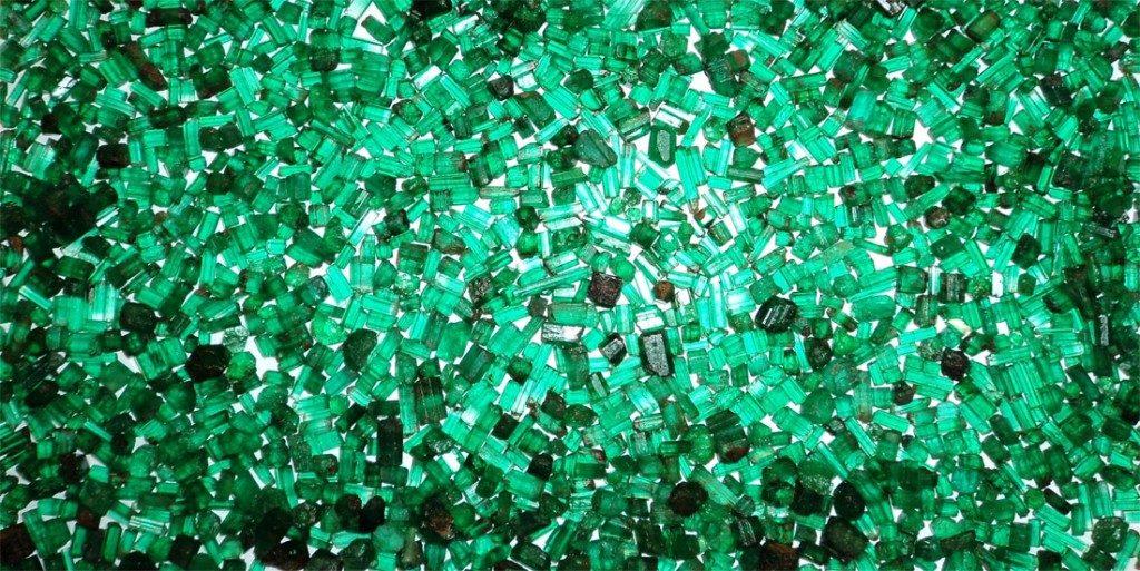 emerald magical properties