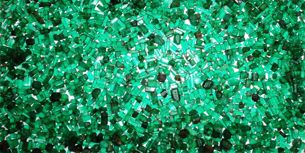 emerald magical properties