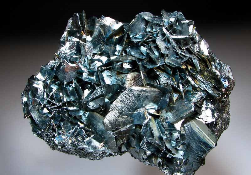 hematite magical properties