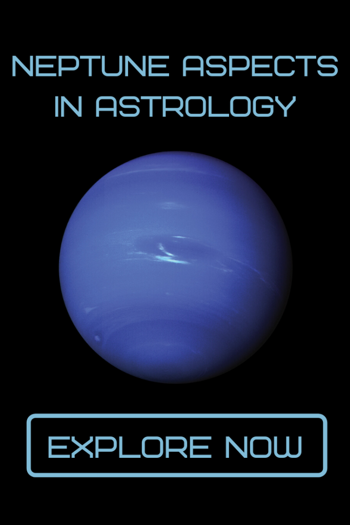 Neptune aspects in astrology