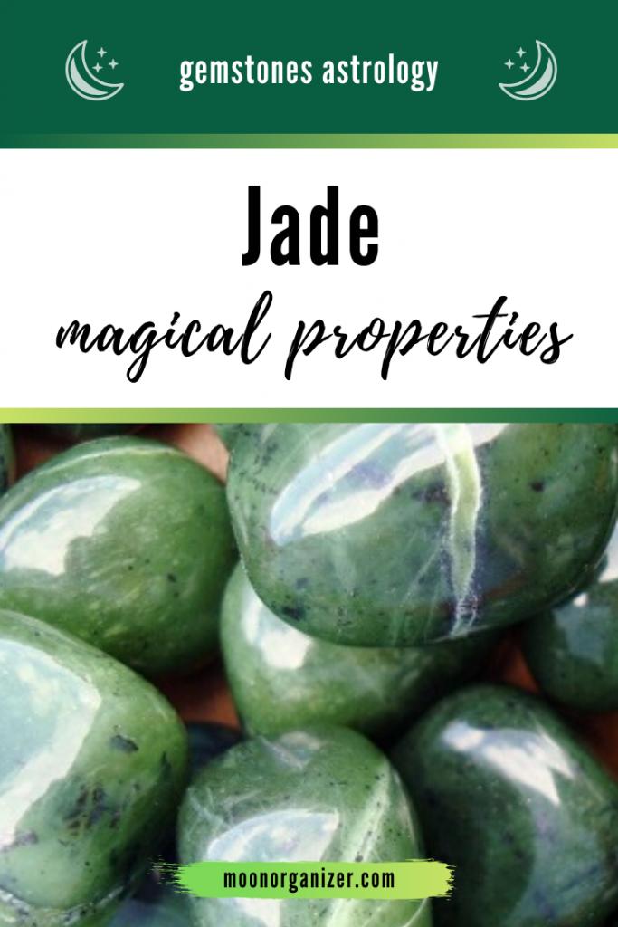 jade magical properties