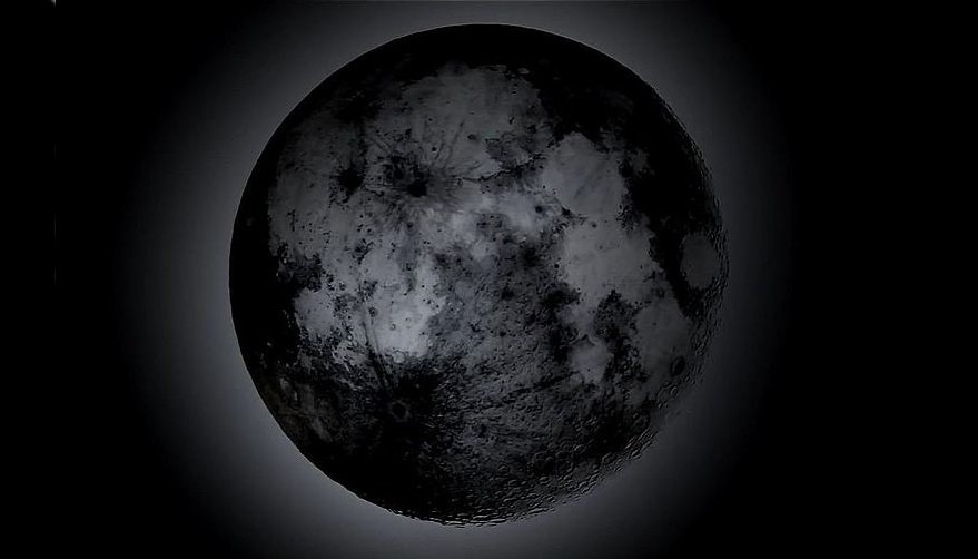 черная луна 3