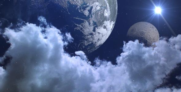 белая луна2