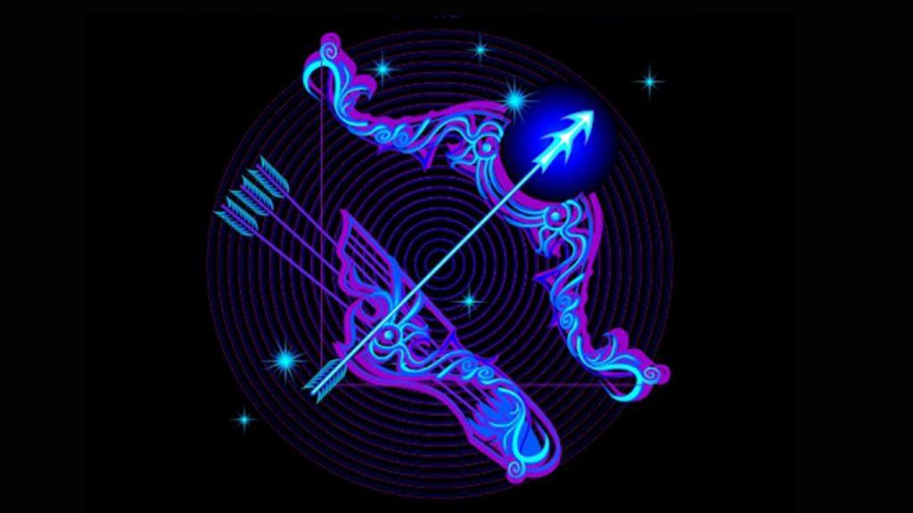Moon in Sagittarius