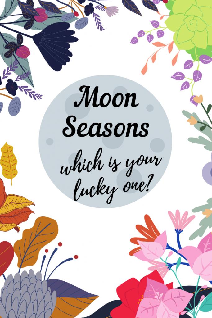 moon seasons