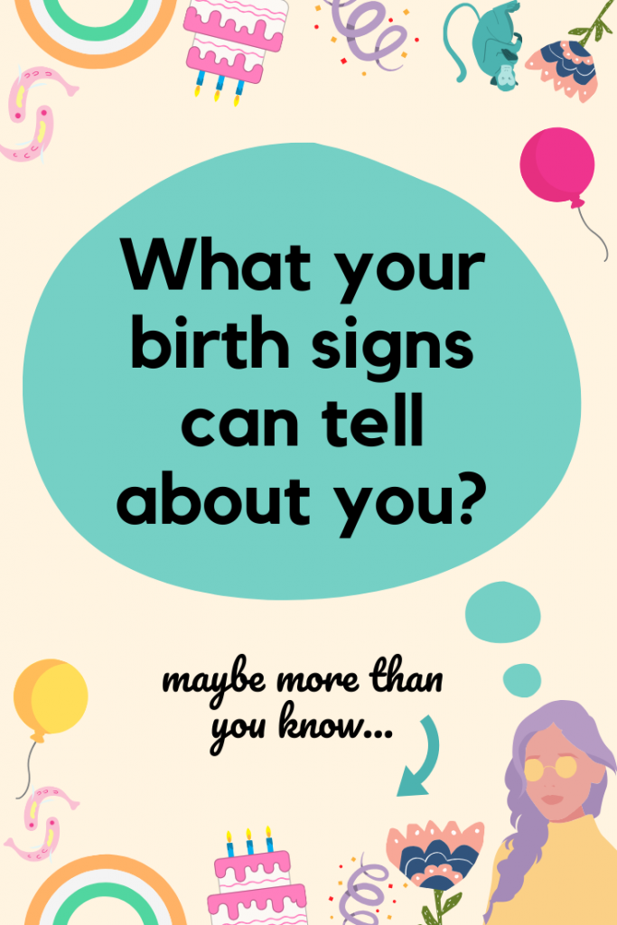 birth signs