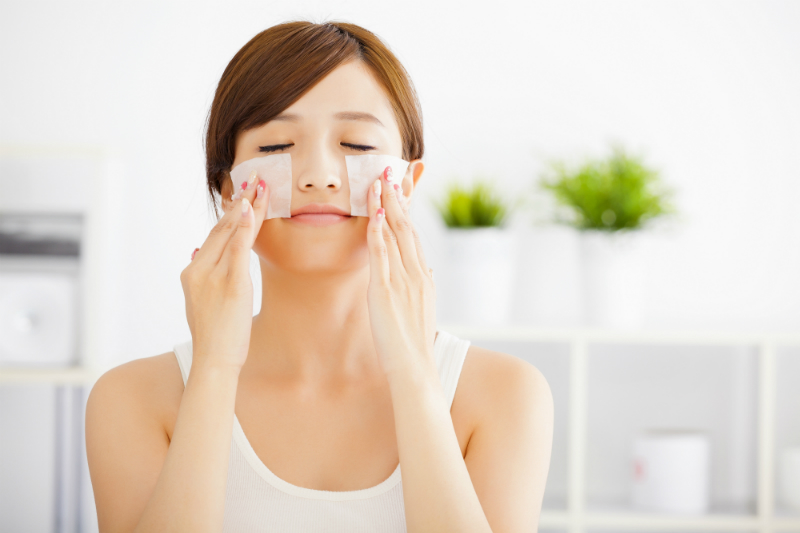 lunar skin care
