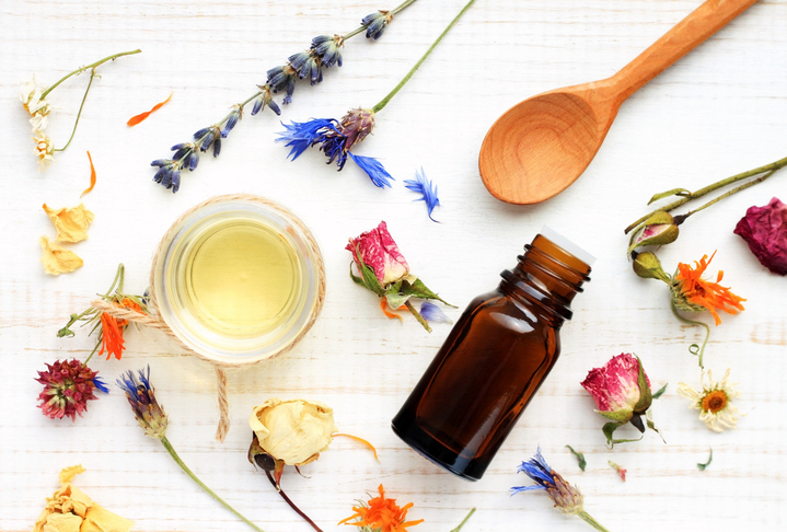 essential oils ways to use