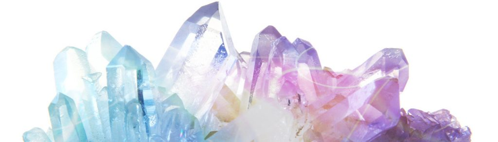 crystals for the new moon